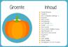 Picture of Tema Aktiwiteitsboekie (15) - Groente