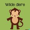 Picture of Tema Aktiwiteitsboekie (1) - Wilde diere