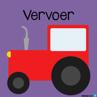 Picture of Tema Aktiwiteitsboekie (2) - Vervoer