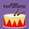 Picture of Tema Aktiwiteitsboekie (14) - Musiek Instrumente