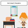 Picture of Sterrekaart {A3}: Plaasdiere