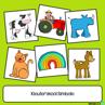 Picture of Kleuterskool Simbole / Nursery School Symbols