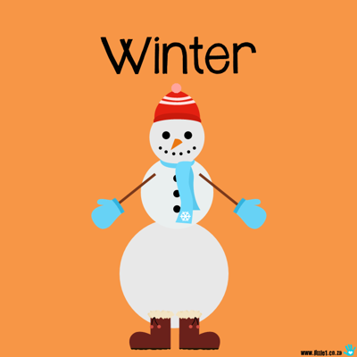 Picture of Theme Activity Book (8) - Winter
