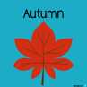 Picture of Theme Activity Book (11) - Autumn