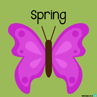 Picture of Theme Activity Book (13) - Spring