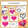 Picture of Werksboekie - Vorms {8x}
