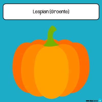 Picture of Tema Lesplan & Aktiwiteite - Groente (15)