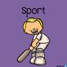 Picture of Tema Aktiwiteitsboekie (18) - Sport