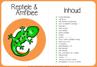 Picture of Tema Aktiwiteitsboekie (20) - Reptiele & Amfibieë