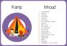Picture of Tema Aktiwiteitsboekie (22) - Kamp