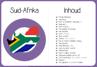 Picture of Tema Aktiwiteitsboekie (26) - Suid-Afrika