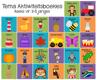 Picture of Tema Aktiwiteitsboekies (1-26) vir 3-5 Jariges