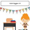 Picture of Getal Vlaggies {Gesiggies}
