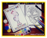 Picture of My Little One Colouring Book #1 with 50 words